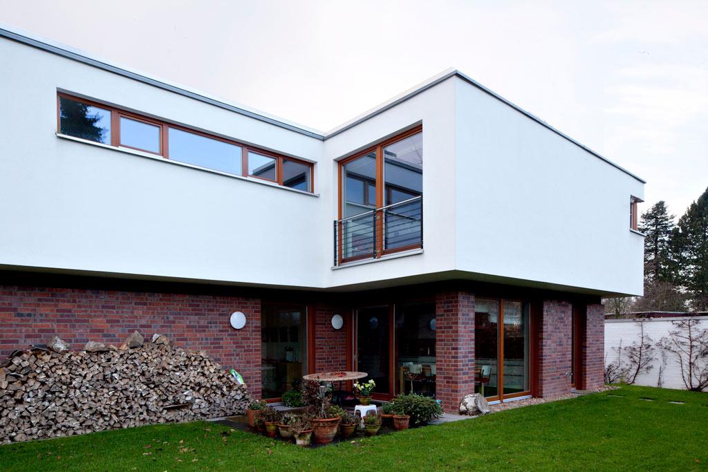 Wohnhaus an der Leine Laatzen