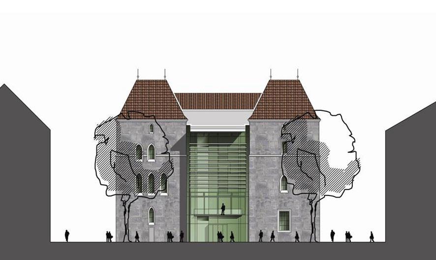 Historisches Rathaus Hildesheim