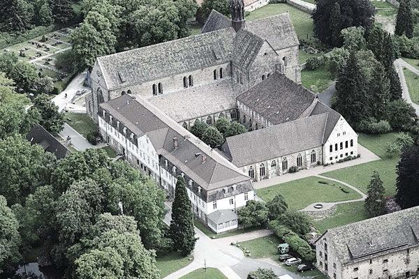 Bibliothek Kloster Loccum