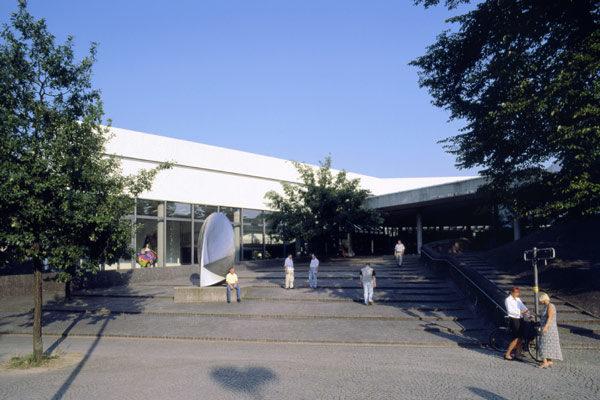 Erweiterung Sprengel Museum Hannover