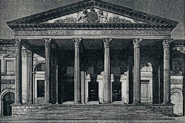 Neukonzeption Landtag Niedersachsen