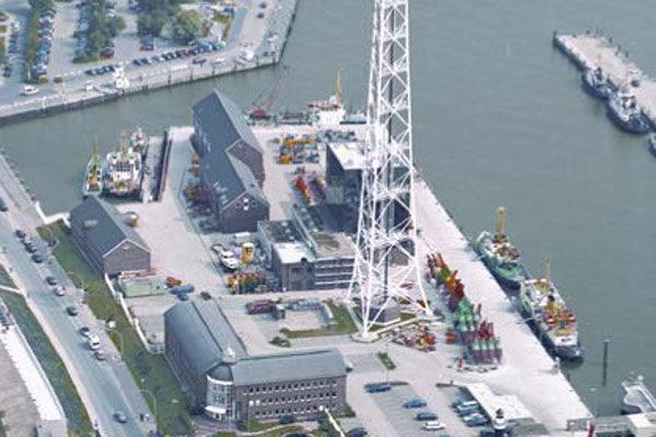 Maritime Sicherheitszentrum Cuxhaven