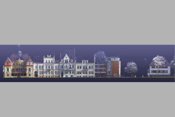 Studentenwohnheim Wilhelm-Busch-Str. Hannover